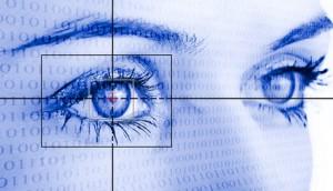 digital eye scan