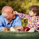 Construir lazos intergeneracionales