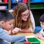 Integración escolar para personas en condición de discapacidad