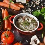 Alimentos probióticos y prebióticos: ¿por qué y para qué?