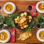 ¿Cómo evitar intoxicaciones alimentarias en las fiestas?