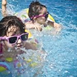 Consejos para disfrutar del agua con seguridad