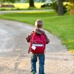 ¿Cómo elegir la mochila adecuada para ir a la escuela?