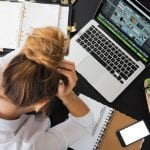 Estrés laboral: ¿Cómo evitarlo?