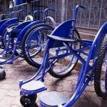 Ciudades accesibles, ciudades para todos