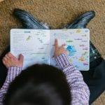 Cuentos infantiles: ¿Cómo ayudan en la construcción del psiquismo?