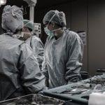 Cirugía digestiva en Instituto Médico: un abordaje interdisciplinario