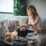 Mascotas y salud: ¿Cómo tener un perro equilibrado en el hogar?