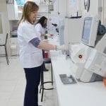 #IMRC: laboratorio de diagnóstico bioquímico