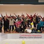 #Cantoterapia ¿Cómo ayuda la cantoterapia a ganar vida?