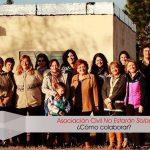 #NoEstaránSolos El trabajo de la Asociación Civil No Estarán Solos