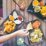 Cómo evitar intoxicaciones alimentarias en días de calor