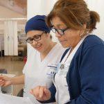 #IMRC: El rol de la enfermera en el cuidado del paciente