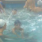 La propuesta de Centro Deportivo Nado para los niños de 6 a 12 años