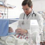 La Kinesiología al servicio del recién nacido