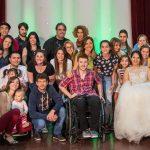 Fundación Santiago Yuni al servicio
