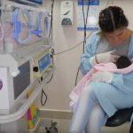 Semana Mundial de la Lactancia Materna en IMRC
