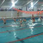 Nadar, la actividad más completa