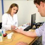 El diagnóstico de la enfermedad Neuromuscular