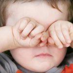 Cuidando los ojos de tu hijo
