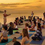 Turismo y relax: en fin, unas buenas vacaciones