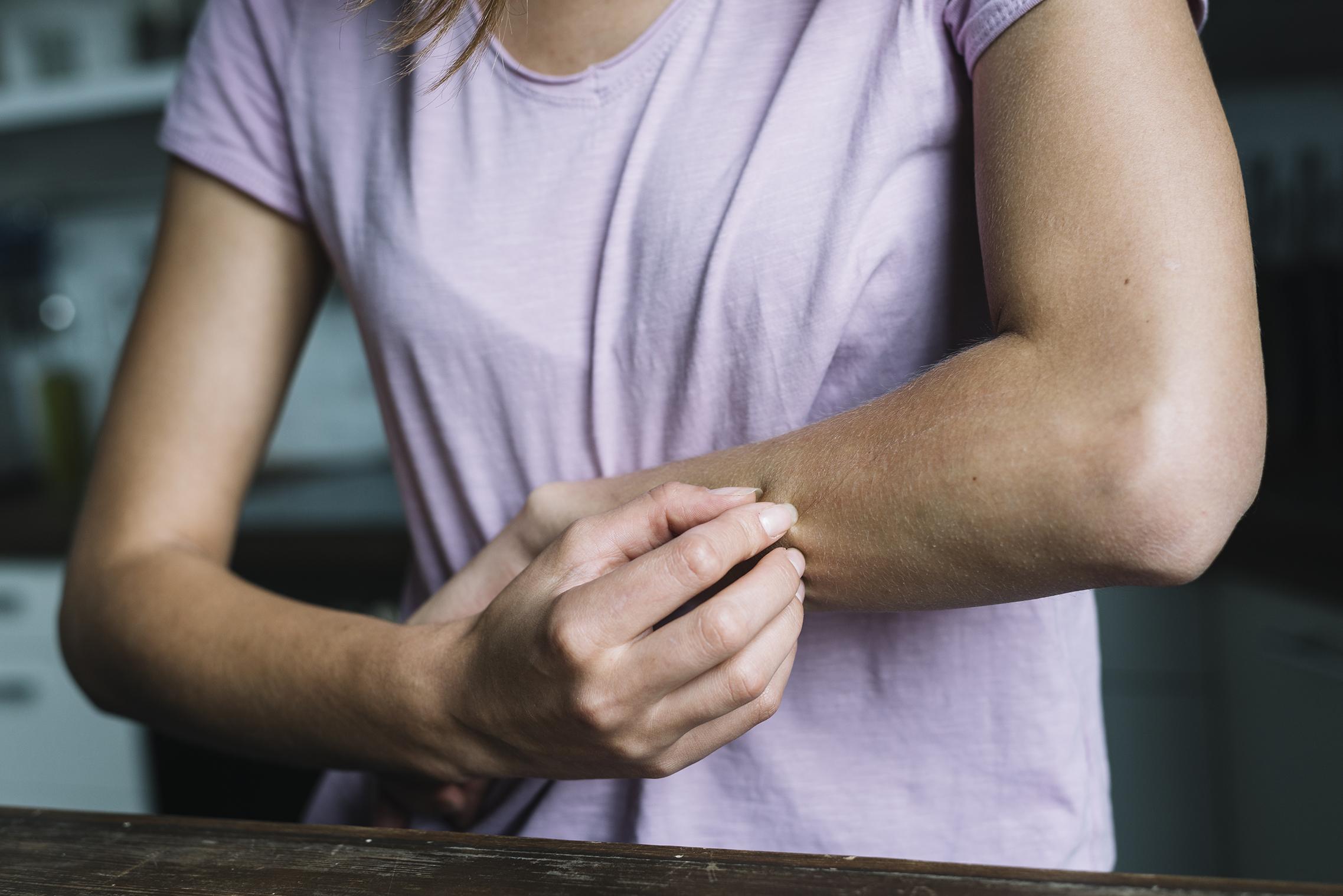 Cómo cuidar la piel en cuarentena
