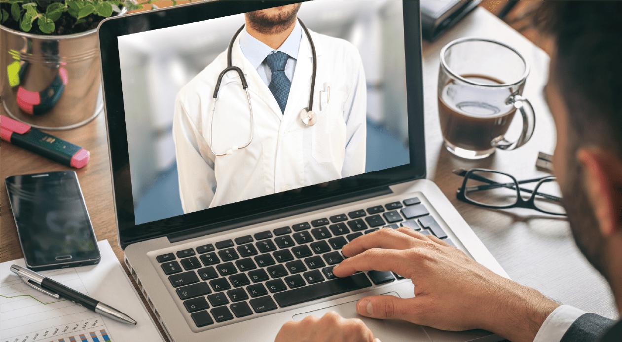 Quedate en Casa: Neoclínica te ofrece un servicio de teleconsulta con tu médico