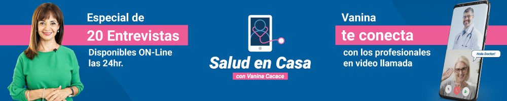 Salud en Casa Vanina Cacace