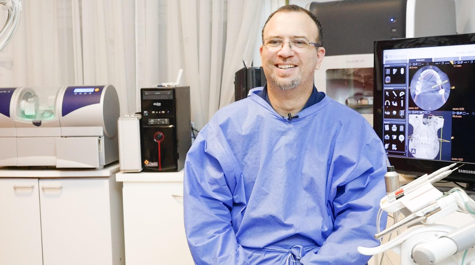 Mundo Láser, odontología de avanzada