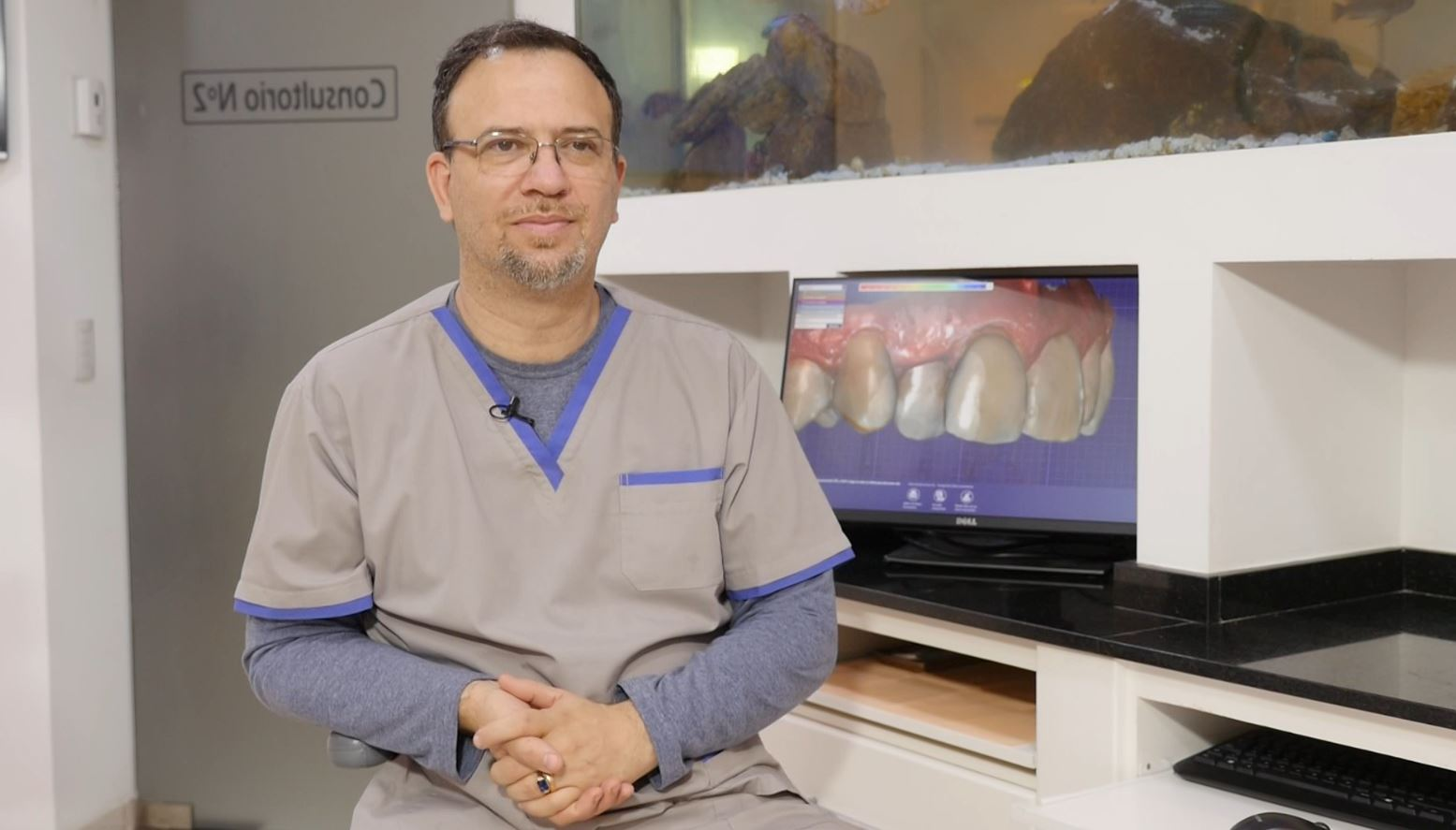 Los arreglos dentales que hacen la diferencia